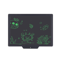 Newyes 20 Inch magnetic drawing notice board children doodle pad with stylus pen