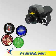 FRANKEVER gobo projector 100W gobo projector light 40M projector night light