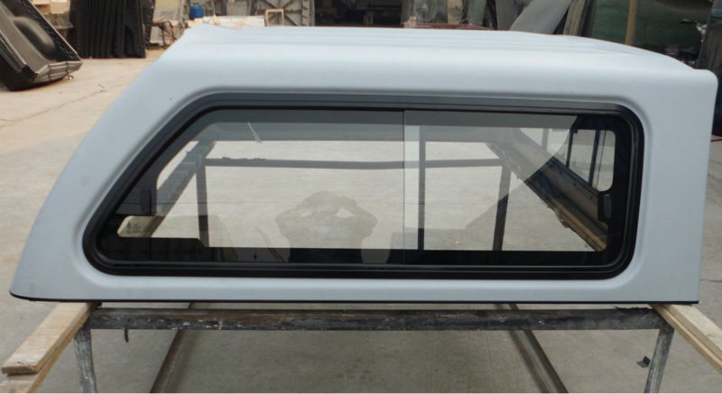 Pickup Canopy 4X4 for Isuzu D-Max Kung