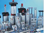 CE and ISO9001 Standard Pneumatic Cylinders