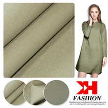 Shaoxing great roll pure tetron 100 cotton fabric for casual clothing