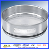 5 10 20 50 100 200 300 400 500 Micron Stainless Steel laboratory wire mesh test sieve
