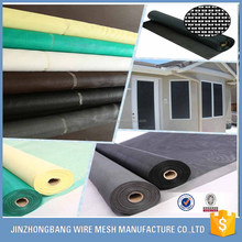 120g White Fiberglass Window Screen/Retractable Insect Screens/Bathroom Window Screens