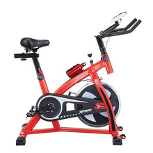 Floor Parking Rack Storage indoor-cycling Stand Bicycle SPINNING bike