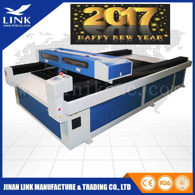 laser metal cutting 300w co2 laser tube / chinese laser cutter