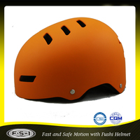 ABS material Custom Made Ice Skating Helmet Horse Riding Helmet