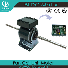 Multifunctional ec motor for fan coil unit with CE certificate
