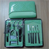 Beauty Nail Care Set with High Quality