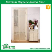 TV product premium magnetic screen door curtain