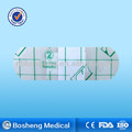 Transparent film plaster