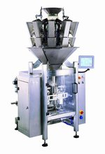 Multi-Head Weigher and Packaging Machine