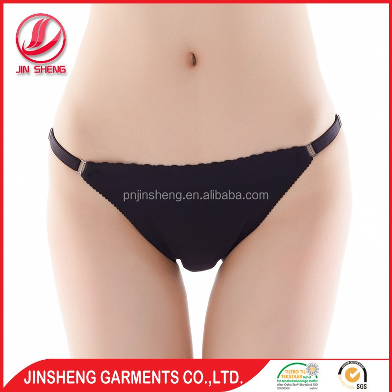 Best panty brands sexy lingerie silicone buttock and hip pads thong