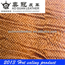 Glossy snake skin embossed raw material T5324