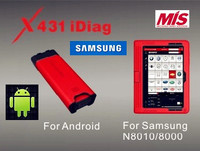 LAUNCH X431 iDiag Diagnostic Scanner