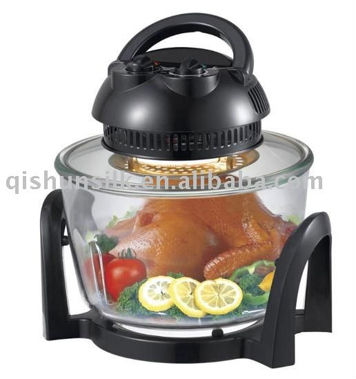 halogen oven, convection oven HT-N11
