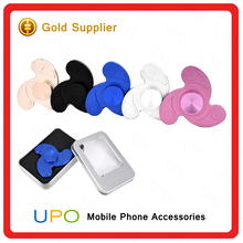 [UPO] 2017 Hot Selling Anti-Stress Fidget Toy, Whirlwind Hand Finger Metal Spinner,Various Color Fidget Spinner