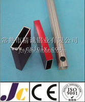 Best Selling !!! 2014 NEW PRODUCT factory direct price 6063 t5 extruded aluminum tube in different colors