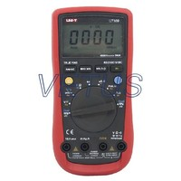 high technology auto range digital multimeter brands UT109
