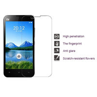 hot film protector anti-scratch tempered glass screen protector ps vita lcd screen