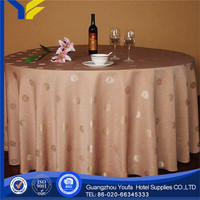 woven made in China embroidered Plaid pvc table cloth of tulle