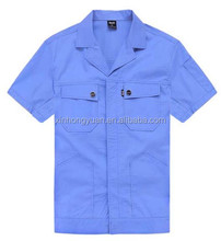 35%cotton65%polyester used work clothes for men