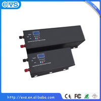 DC to AC off grid power inverter 3kw solar inverter price