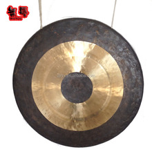 Music intrument and percussion hand made chinese Chau gongs/Wind gongs