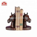 New Bookend resin horse figurines