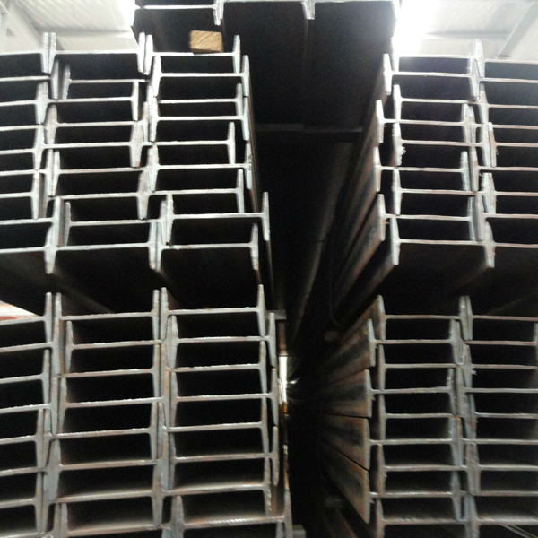 Hot rolled steel h beam iron beams prices material s355