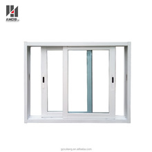 Double glazed windows and doors residential sliding aluminium window