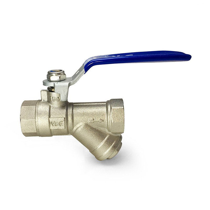 "VALOGIN types plumbing materials OEM Factory Price 1/2"" Inch Ball Valve"