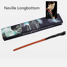 Neville Longbottom Magic Wand/ Harry Potter Magical Wand/ ColourGift Box Packing/ Boys Girls children