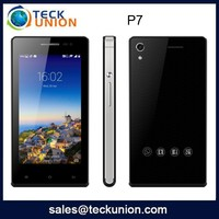 P7 China Cheap Mobile Phone 3.5 inch Coolsand 8810P Android 4.42smart phone