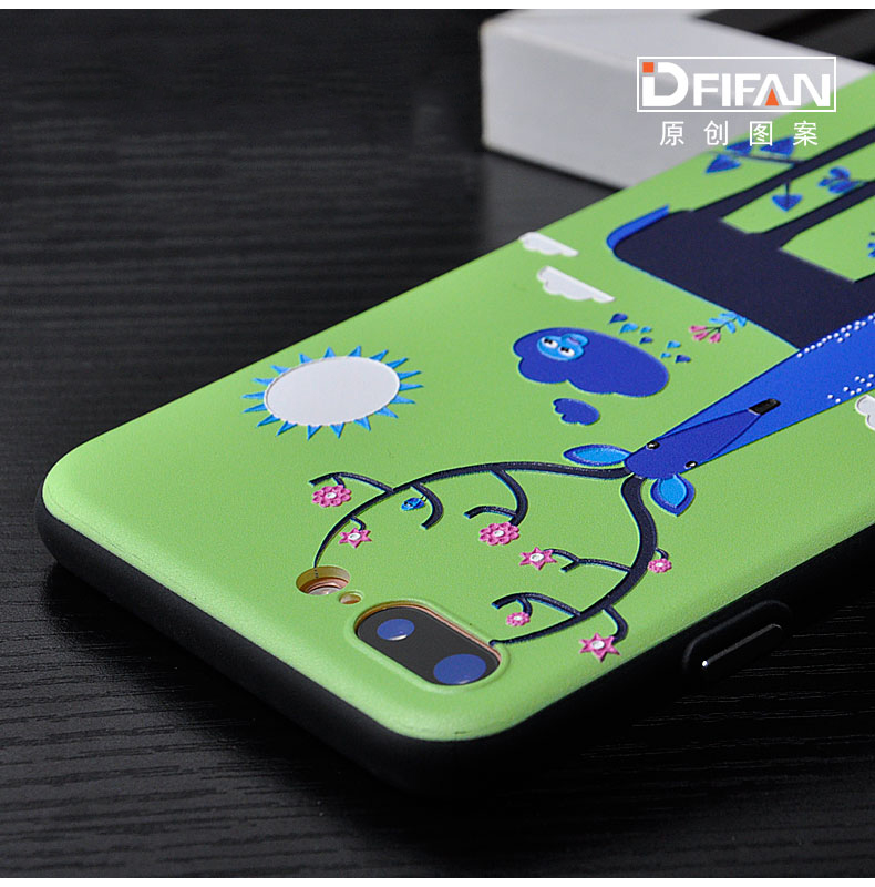 Customized mobile phone case for apple iphone 5/6/7/plus,2D 3D picture printing blank phone case