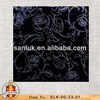 Color Patterned UV Printed MDF Board SLK-00-23-01