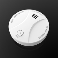2016 long year lifespan smoke detector
