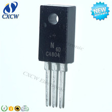 Power Transistor 2SC4804 C4804 to-220 cheap price from china