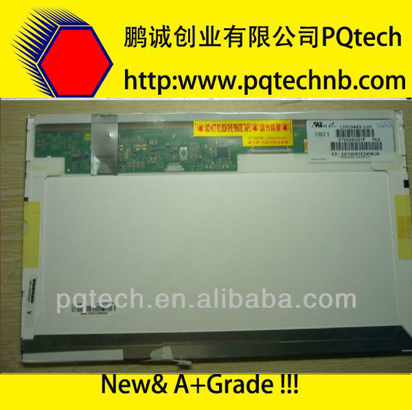 "NEW 15.4"" WXGA LCD SCREEN For AU OPTRONICS B154EW04 V.2"