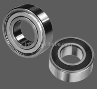 2015 new products ball bearing motorcycle engine parts rubber bearing S1630 bearing made in China from alibaba website