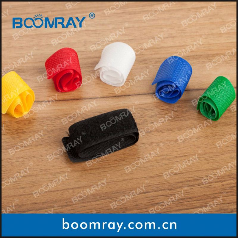 Boomray the popular and cute cable clip cable clamp coat and tie for men