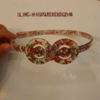2012 new style asian hair accessory, hair accessories bun