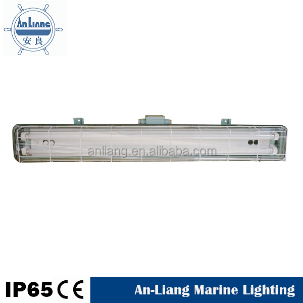 Waterproof marine LED Aquarium Yacht boats fishing indoor outdoor Ceiling mount Fluorescent light