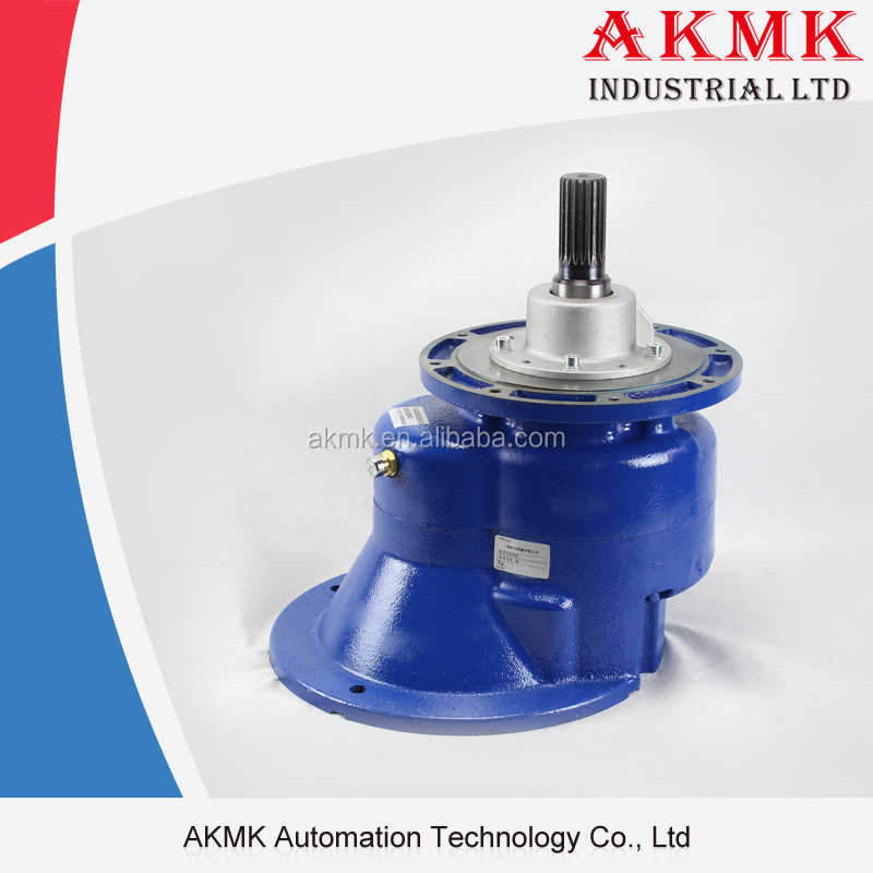 2950-40 gear reducer of screw conveyor M4305132ES2 For WAM series 193 Cement Screw Feeders