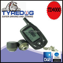 New Motorcycle wirelessTPMS Made in Taiwan