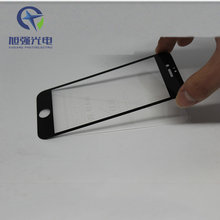 Transparent or customized color China manufacturer glass touch screen film