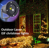 Outdoor christmas laser lights outdoor laser beam light