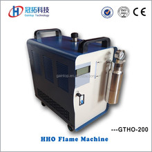 portable welder hydrogen welding machine/platinum resistor welding machine