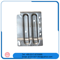 Front Floor Reinforcement Car Steel Accessories