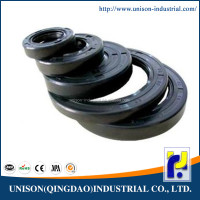 NBR rubber TC oil seal for Industrial products
