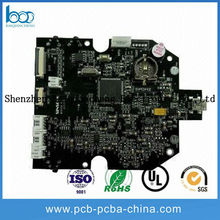 PCB Assembly for Telecommunication, from China with SMD Processing